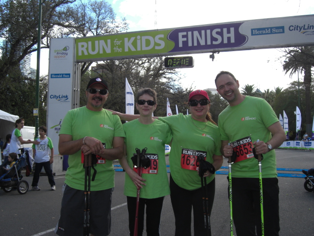 Run4Kids 14 km