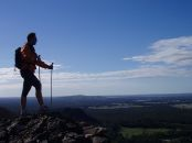 Nordic Walking in the Grampians